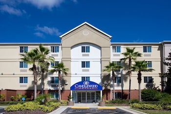 Hotel - Candlewood Suites Lake Mary