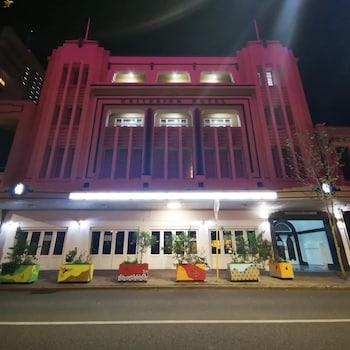 珀斯標準飯店 Criterion Hotel Perth