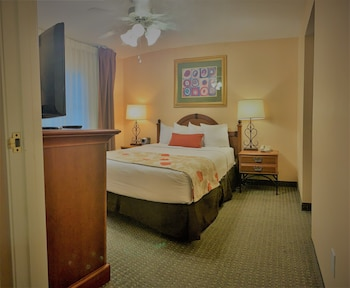 Suite, Multiple Beds (Two Bedroom Suite King in Each)