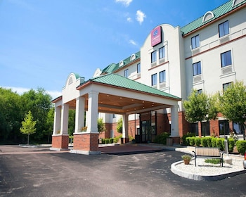 Hotel - Comfort Suites West Warwick - Providence