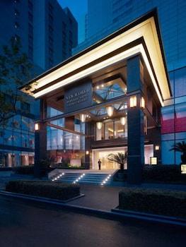 Hotel - New World Shanghai Hotel