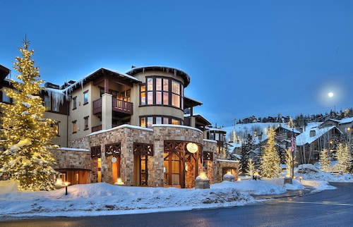 . The Chateaux Deer Valley