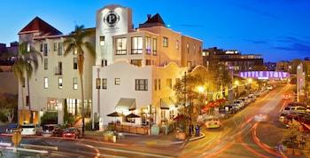 Hotel - La Pensione Hotel