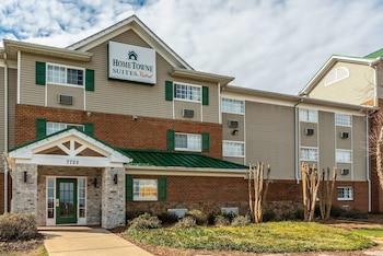 Hotel - HomeTowne Studios & Suites Charlotte - Concord