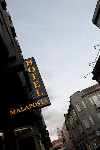 Hotel Malaposta, Porto