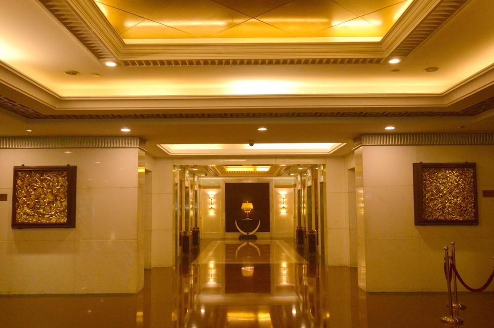 광둥 호텔(Guangdong Hotel) Hotel Image 48 - Hotel Interior