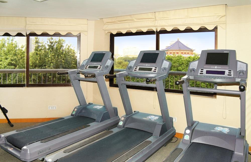 광둥 호텔(Guangdong Hotel) Hotel Image 36 - Fitness Facility