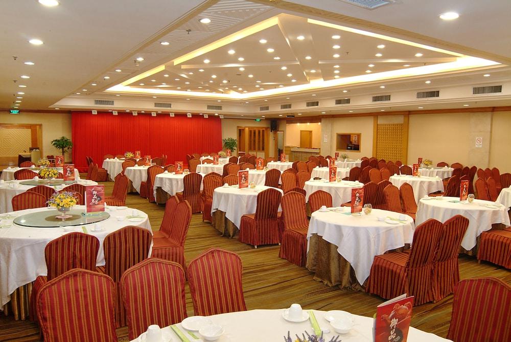 광둥 호텔(Guangdong Hotel) Hotel Image 40 - Restaurant