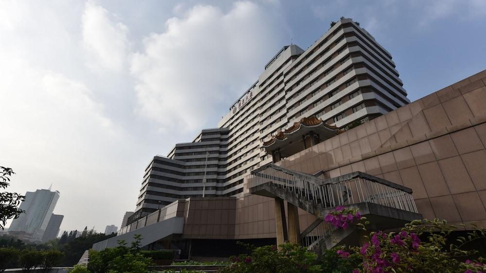 광둥 호텔(Guangdong Hotel) Hotel Image 54 - Exterior