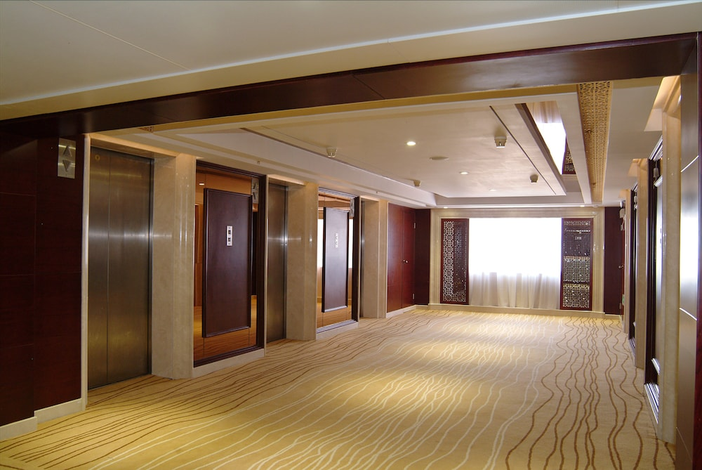 광둥 호텔(Guangdong Hotel) Hotel Image 47 - Hotel Interior