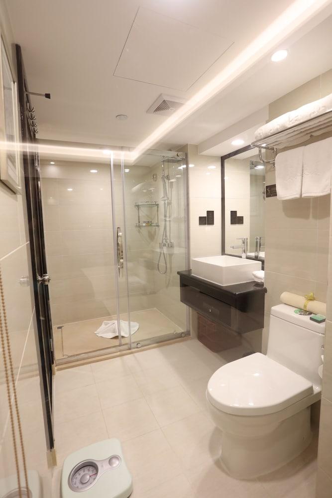 광둥 호텔(Guangdong Hotel) Hotel Image 14 - Living Area