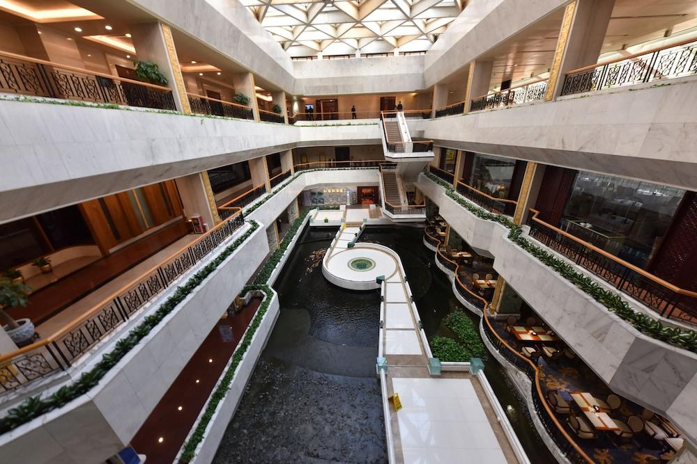 광둥 호텔(Guangdong Hotel) Hotel Image 29 - Building design
