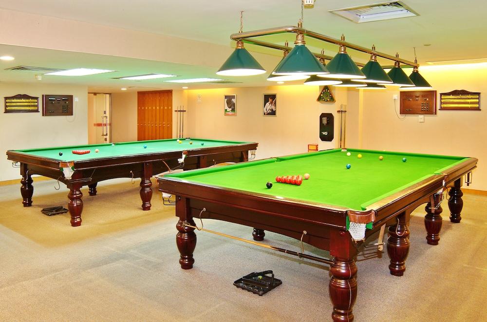 광둥 호텔(Guangdong Hotel) Hotel Image 37 - Fitness Facility