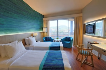 Deluxe Room Paradise Wing