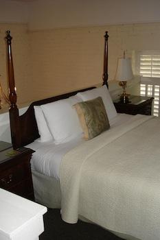 安森伯勒旅館 Ansonborough Inn