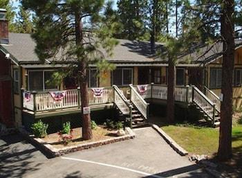 Hotel - Fireside Lodge