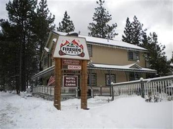 爐邊小屋飯店 Fireside Lodge