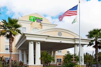 Hotel - Holiday Inn Express Hotel & Suites New Tampa I-75