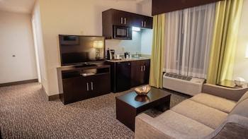 Suite, 2 Bedrooms, Non Smoking (Whirlpool)