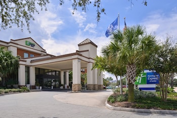 Hotel - Holiday Inn Express & Suites New Orleans Airport South