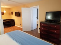 Family Suite, 2 Bedrooms, Kitchenette