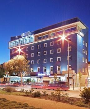 Hotel - Luna Esperança Centro Hotel