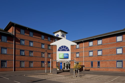 . Holiday Inn Express Droitwich Spa
