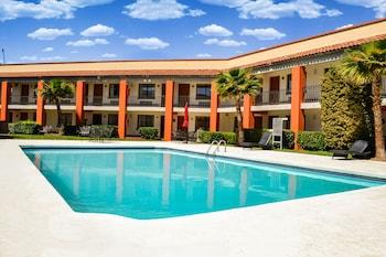 華瑞茲殖民飯店 Hotel Colonial Juarez
