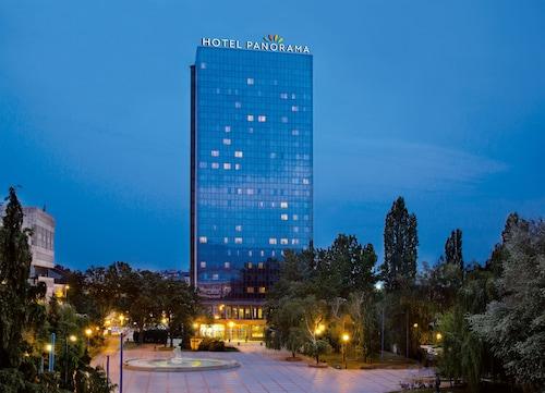. Panorama Zagreb Hotel