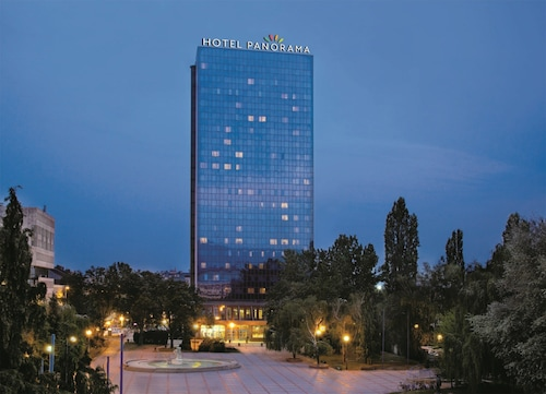 Panorama Zagreb Hotel, Zagreb