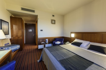 Hotel - First Hotel Malpensa