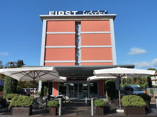 . First Hotel Malpensa