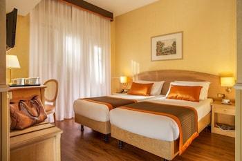 Hotel - Hotel Santa Costanza
