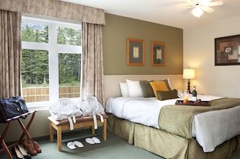 Traditional Suite, 1 Queen Bed