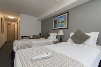 Basic Room, 2 Twin Beds