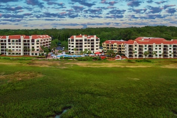 Featured Image at Marriott's Harbour Point and Sunset Pointe at Shelter Cove in Hilton Head Island