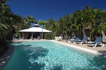 Hotel - Trinity Beach Club Holiday Apartments