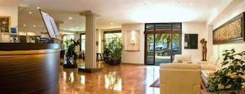 ホテル デッラ バイア