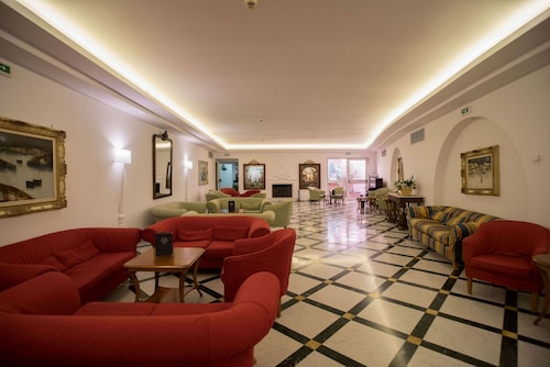 . Hotel Villa Maria