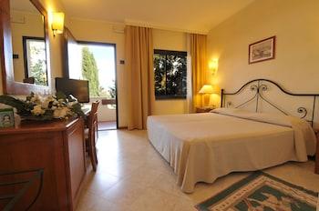 Hotel - Hotel Airone del Parco e delle Terme