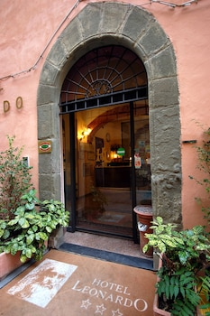 Hotel - Hotel Leonardo