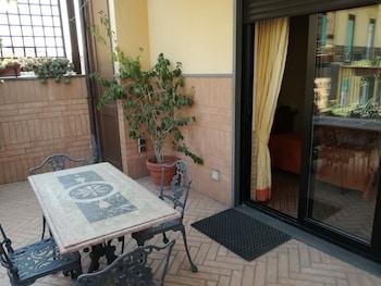Hotel Suite Esedra - Terrace/Patio  - #0