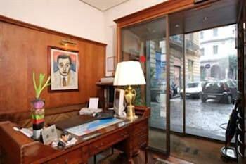 Hotel - Hotel Suite Esedra