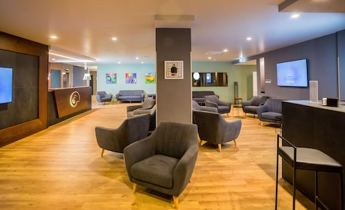 . Hotel Europa Art Caserta