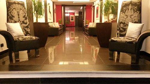 __{offers.Best_flights}__ Hotel Europa Art Caserta