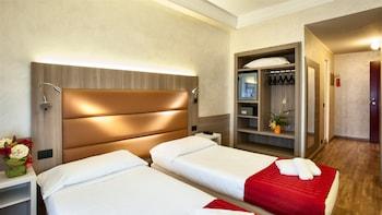 Hotel - Hotel Gamma