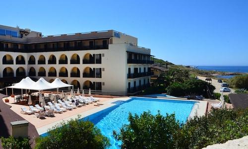 . Hotel Calabona