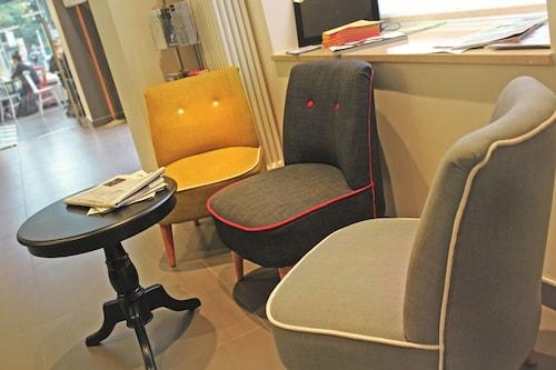 . Best Western Hotel Piemontese