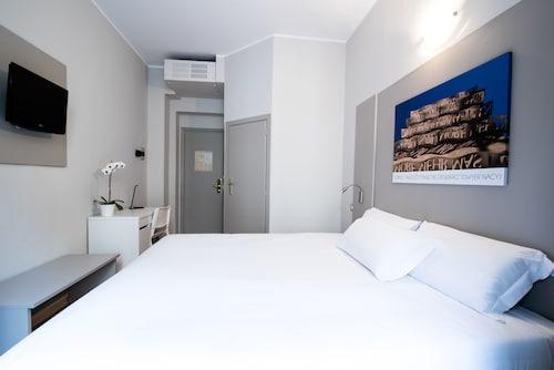 Hotel Astoria, Torino