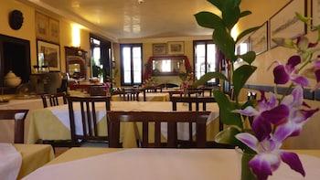 Hotel - Villa Alberti Hotel